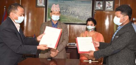 काठमाडौँले महानगरबासीका लागि उपचार दिएर पुग्दैन, त्यसअनुपातमा हामीले स्वास्थ्य क्षेत्रमा लगानी बढाएका छौँ — प्रमुख शाक्य